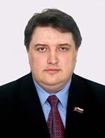 Прохоров Дмитрий Юрьевич